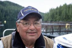 In a recent magazine story, Chief Archie Robinson proudly stated that salmon aquaculture has helped his community of Klemtu achieve