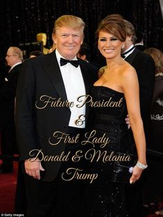 Best & Brightest ~ TRUMP 2016*