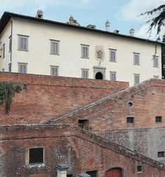 Villa Medicea di Cerreto Guidi (Firenze)