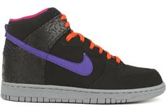 from amazon.com · Nike Dunk High Mens Basketball Shoes 317982-053 Black 8 M  US Nike,http