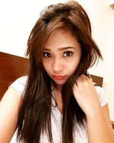 Filipina Girls, Asian Hair, Cute Faces, Model, Instagram, Scale Model, Models, Template