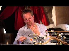 Kelly Galloup's Ant Acid by The Weekly Fly - YouTube