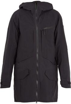 8b9d036d8b Peak Performance Volcan hooded Gore-Tex® ski jacket Peak Performance