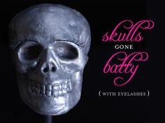 """It's """"Ghoul's Night""""! {Pink & Black Halloween} // Hostess with the Mostess®"""