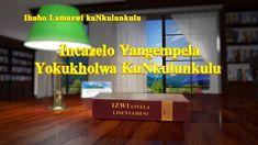 "Zulu Gospel Music ""Incazelo Yangempela Yokukholwa KuNkulunkulu"" (Zulu Su..."