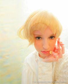 Yuto Kaminazuki Japanese Hair Designer