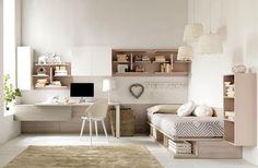 Ahorn Möbel für Jugendzimmer - 50 Kindermöbel aus Holz und in Holzoptik