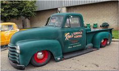 1953 Chevy Pickup | by Mark O'Grady - Proudly Serving Millions of Viewers