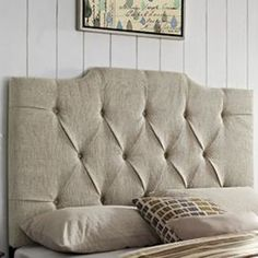 Toulouse Headboard//