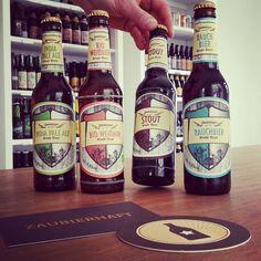 Jetzt auch wieder im Regal. Die Biere vom Brauerei Gasthof Zwönitz #craftbeer #zwönitz #zwönitzerbrauerei #weissbier #weizenbier #rauchbier #ipa #indiapaleale #stout #zaubierhaft #kiel #bier
