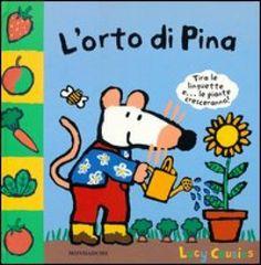 """#chicchidi ORTO """"L'orto di Pina"""""""