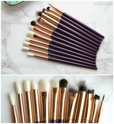 SAFIYAH TASNEEM : eBay Bargains: Brushes - all under £5