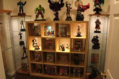 My name is Shawn Hoklas and I live just outside of Chicago. I've been reading comics for as long as I can remember and a collector of comics since about 1988 with Detective Comics 588. I'm also a fan of [...]