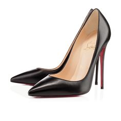 Chaussures femme - So Kate Kid - Christian Louboutin