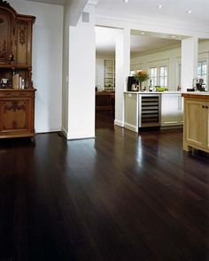 Love these floors !!! Bamboo Flooring Installation Photos - Private Residence - Louisville, KY | DuroDesign