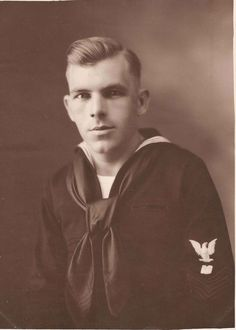 My father, Melvin D Patterson retired in March 1947 as a Chief Petty Officer after 25 years of Service (including 6 years in the Army).
