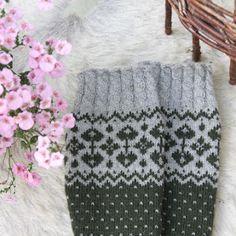 Sukkia sukkia - Lankamutkalla Knitting Socks, Gloves, Knit Socks, Sock Knitting, Mittens