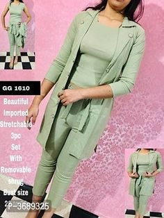Western Wear Dresses, Western Wear For Women, Indian Fashion Trends, Trendy Fashion, Co Ord Suit, Camo Outfits, Maxi Shirt Dress, Floral Stripe, Indian Dresses