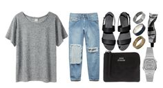 """""""untitled"""" by sabbbb ❤ liked on Polyvore"""