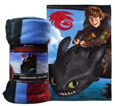 DREAMWORKS DRAGONS SEASCAPE FLEECE BLANKET MANTA POLAR BEDROOM BED THROW OVER in Home, Furniture & DIY, Children's Home & Furniture, Bedding | eBay
