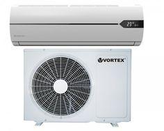 Vortex VAI-A12A2D Inverteres Hűtő-fűtő split klíma