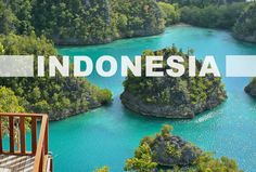 Travel Blog posts about Indonesia