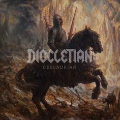 "Diocletian ""Gesundrian"" / 2014 / New Zealand"