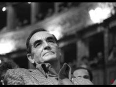 Carmelo Bene - L' immagine, la fonè [Integrale] - Teatro Argentina, 20 g...