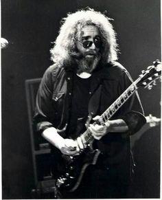 RIP Jerry Garcia....