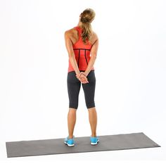 Best stretches for a sore neck