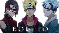 Road to Boruto - O Filme Dublado - YouTube