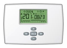 #SaveEnergy: Investing in furnace #thermostat timer can save money by lowering your home's temperature when you're not at home.  http://www.propanetankstore.com/