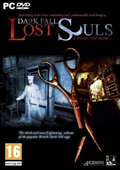 Dark Fall: Lost Souls (PC DVD) Iceberg Interactive https://www.amazon.co.uk/dp/B002S0O76I/ref=cm_sw_r_pi_dp_x_uA46xbT3N38G8