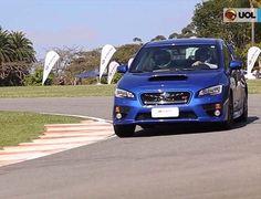 Subaru WRX STI é o carro japonês mais divertido do Brasil; assista