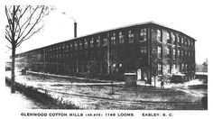 Glenwood Cotton Mill   Flickr - Photo Sharing!