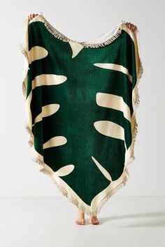 Shop the Ban.do Palm Leaf Beach Towel and more Anthropologie at Anthropologie today. Read customer reviews, discover product details and more.