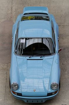 Porsche 911 2.7 RS #Porsche @porsche #Porsche911