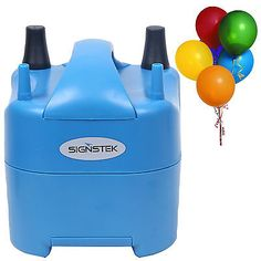 Portable-2-Nozzle-Electric-Balloon-Air-Pump-Inflator-17000pa-900L-min-Air-Blower