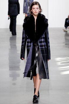Calvin Klein - NYFW Fall/Winter 2016-2017 - so-sophisticated.com