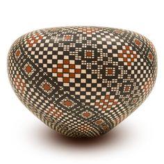 "Mata Ortiz ""Paquime Pottery"" Nest"