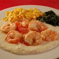 Lowcountry Shrimp and Cheese Grits - Allrecipes.com