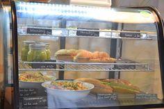 Top 10 »Lunch to Go« in Wien