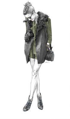Andres Sarda - Art & Illustrations