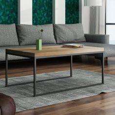Salongbord HUGO Showroom, Architecture, Table, Furniture, Home Decor, Arquitetura, Decoration Home, Room Decor, Home Furniture