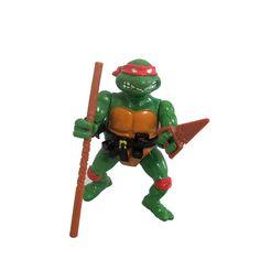 Vintage Raphael Teenage Mutant Ninja Turtles by MrNiftyVintage, $10.00