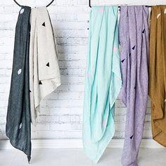 A million different ways to tea towel!