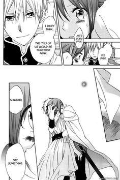 Akagami no Shirayukihime 25 - Read Akagami no Shirayukihime Chapter 25 Online - Page 39