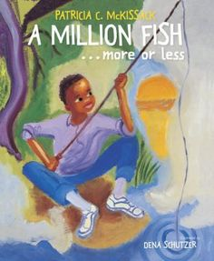 A boy learns that the truth is often stretched on the Bayou Clapateaux, and gets the chance to tell his own version of a bayou tale when he goes fishing.