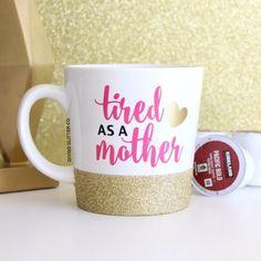 0035ac24689 25 Best Mom mug images in 2018 | Mom mug, Mugs, Gift ideas