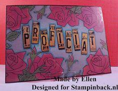 Stampinback.nl: sheet 154